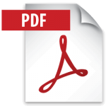 PDF downloadable icon