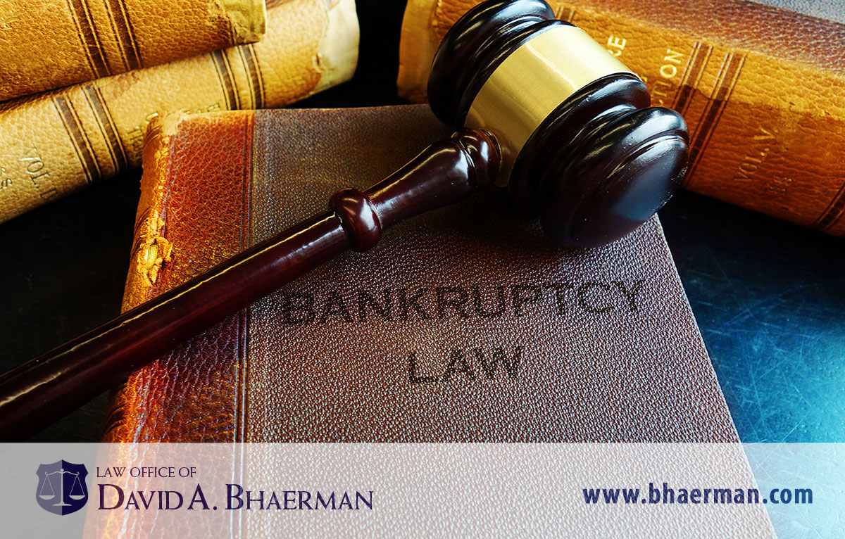 10 Reasons to hire a bankruptcy attorney in Central Ohio